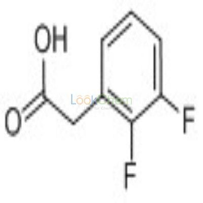 145689-41-4 2,3-Difluorophenylacetic acid