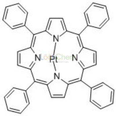 Cas No 14187 14 5platinum5101520 Tetraphenyl 21h23h