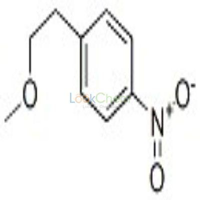 69628-98-4 1-(2-methoxyethyl)-4-nitrobenzene