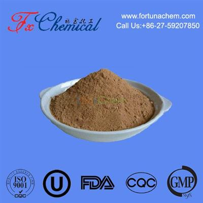 High quality Ammonium ferric citrate Cas1185-57-5 with BP standard