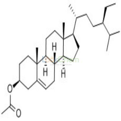 915-05-9 BETA-SITOSTEROL ACETATE