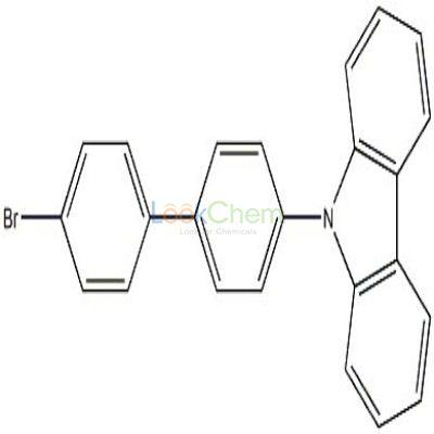 212385-73-4 9-(4'-BroMo-4-biphenylyl)-9H-carbazole