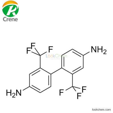 2,2'-Bis(trifluoromethyl)benzidine 341-58-2