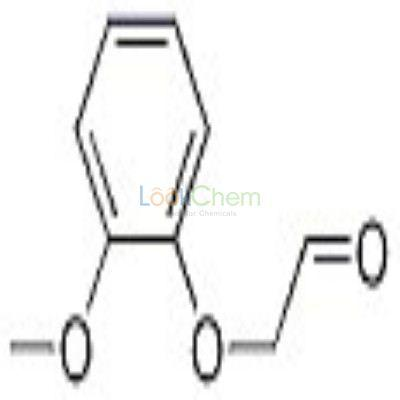 18167-91-4 2-(2-Methoxyphenoxy)acetaldehyde