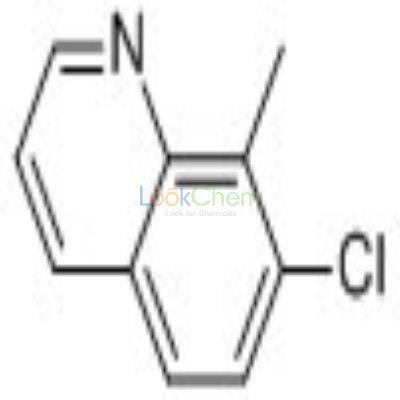 78941-93-2 7-CHLORO-8-METHYLQUINOLINE