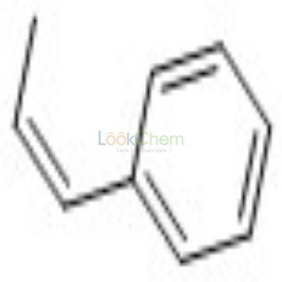766-90-5 CIS-BETA-METHYLSTYRENE