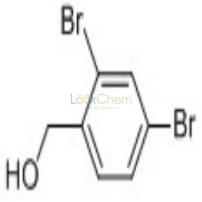 666747-06-4 2,4-Dibromobenzyl Alcohol