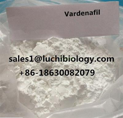 High Quality Anabolic Androgen Steroid Powder Vardenafil CAS 224785-91-5