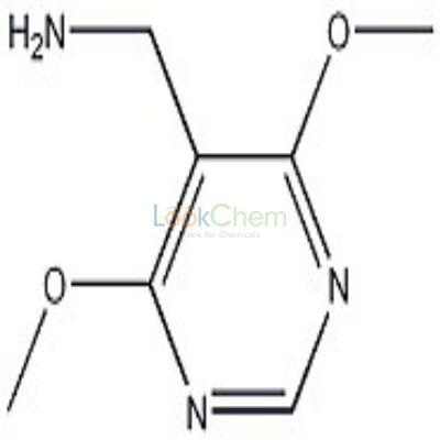 1118786-90-5 4,6-Dimethoxypyrimidin-5-methyl amine