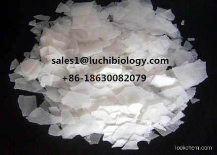 caustic soda flakes 1310-73-2