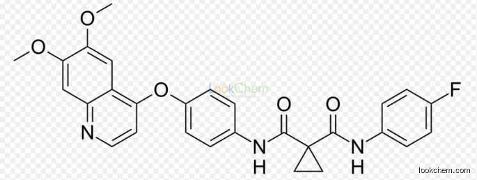 Cabozantinib cas 849217-68-1 AOKS supplier in China