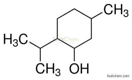DL-MENTHOL cas 89-78-1 AOKS supplier in China