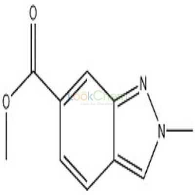 1071433-01-6 Methyl 2-methylindazole-6-carboxylate
