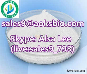 Fulvestrant good quality AOKS  Alsa Lee supplier in China