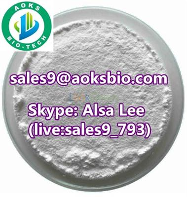 Phenylacetamide casno: 103-81-1 Aoks Alsa Lee supplier in China