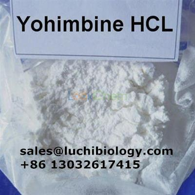 Yohimbine Extract price