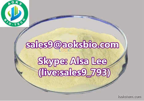 Methyl cellulose CAS NO.19004-67-5 top supplier with low price