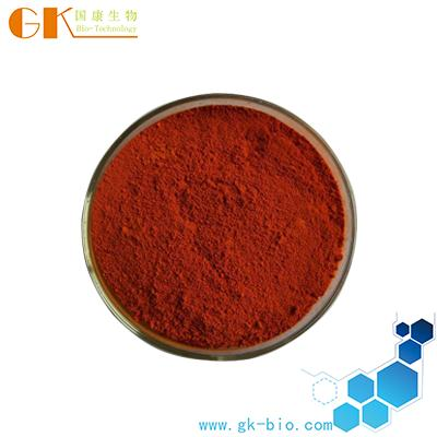 Ammonium ferric citrate with CAS:1185-57-5