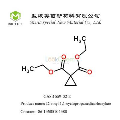 Diethyl 1,1-cyclopropanedicarboxylate