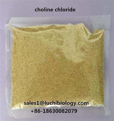 Choline Chloride 60%Min Corn COB for Feed Additives