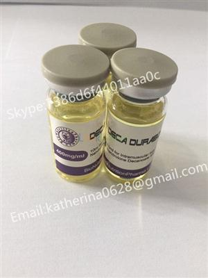 99% Purity Lowest Price Nandrolone Decanoate For Bodybuilding CAS NO.360-70-3
