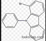 Best supplier   1-BroMo-N-phenylcarbazole