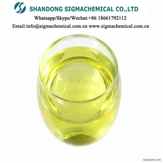 High quality  Benzaldehyde,2-hydroxy-5-nonyl-, oxime