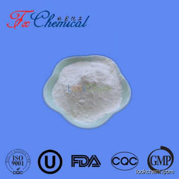 USP standard Minoxidil CAS 38304-91-5 with high quality and best price