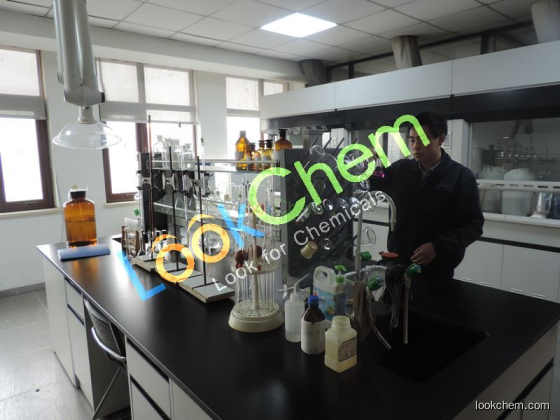 High quality 3-Nitrophthalic acid cas 603-11-2