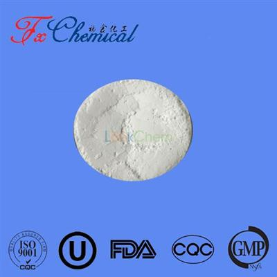 Top quality Tofacitinib citrate Cas 540737-29-9 with reasonable price and fast delivery