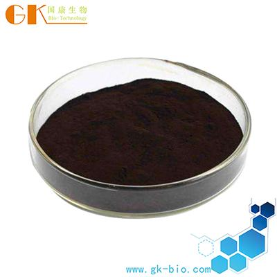 Chemical Catalyst, Ruthenium(III) chloride CAS:14898-67-0
