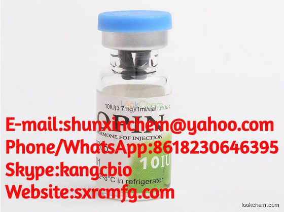 HGH, Human Growth Hormone, hgh raw material