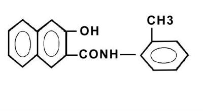 Naphthol AS-D(lower OT content)