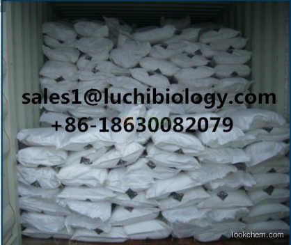 Factory Supply Barium Chloride Anhydrous CAS 10361-37-2