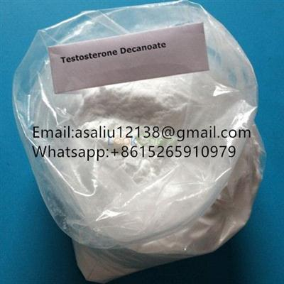 Testosterone Decanoate / Test d  Steroid Powder for Body Building CAS 5721-91-5