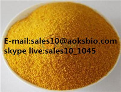 Hot sale Polymeric sulphate solid CAS NO.10028-22-5