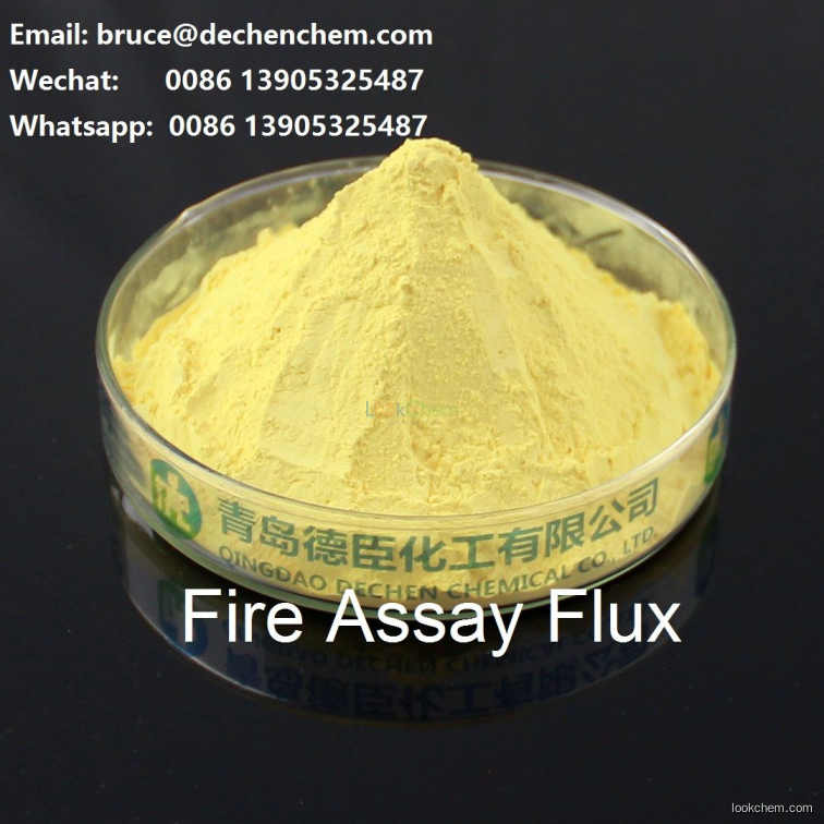 Assay Flux CAS No.: 1317-36-8