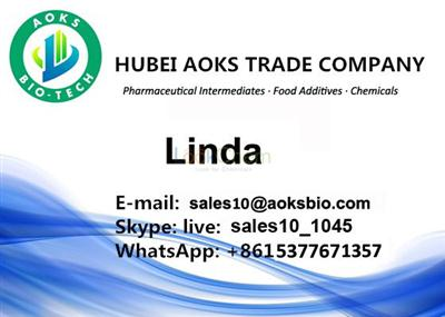 Sell high purity of Ammonium benzoate CAS NO.1863-63-4