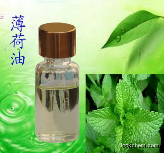 Best quality abd purity Peppermint oil CAS 8006-90-4