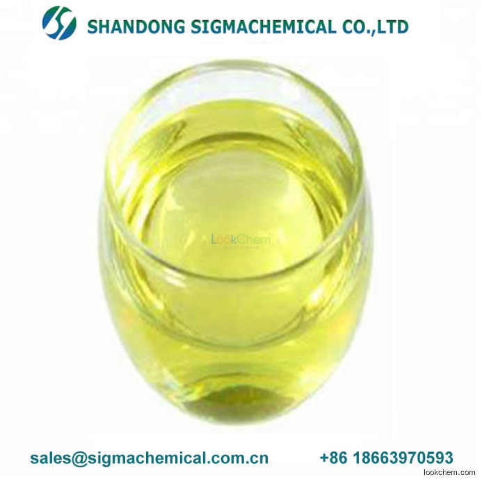Manufacturer high quality valerian oil