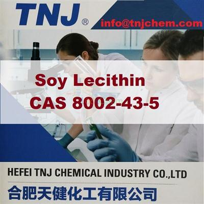 Factory price Soy lecithin for hot sale/cas 8002-43-5