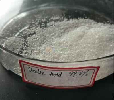 Good Quality of Oxalic Acid Dihydrate
