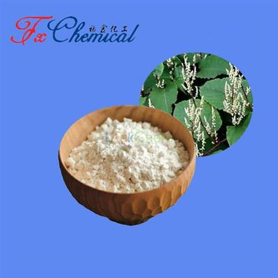 Manufacturer supply Resveratrol CAS 501-36-0 with favorable price