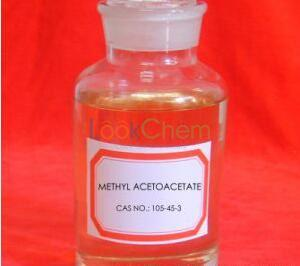 Factory Supply Methyl Acetoacetate