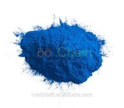 High Quality SOLVENT BLUE 48