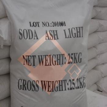 Sodium Bicarbonate food grad CAS No.: 144-55-8