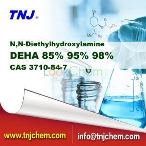 High quality N,N-Diethylhydroxylamine DEHA 85% 97% CAS 3710-84-7