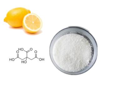 Citric acid Manufacturer/High quality/Best price/In stock CAS NO.77-92-9