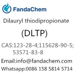 Dilauryl thiodipropionate (D CAS No.: 123-28-4