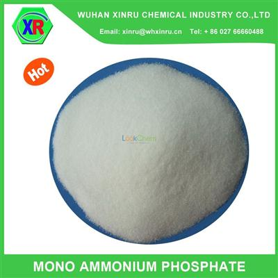 High quality of Monoammonium phosphate for Fire extinguishers.